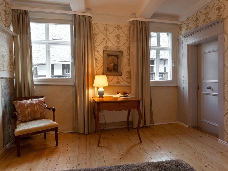 Historisches Wohnen Hotel Alte Münze Goslar Am Harz Unesco
