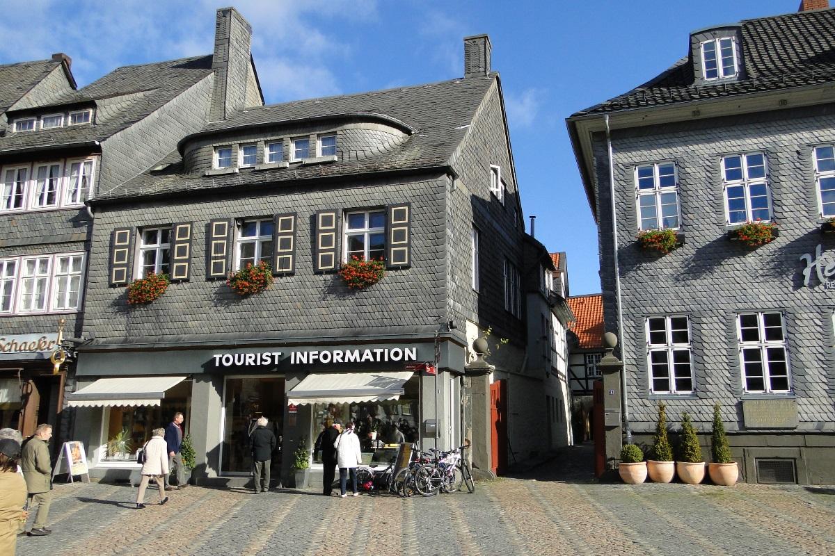 tourist information goslar am harz unesco weltkulturerbe. Black Bedroom Furniture Sets. Home Design Ideas