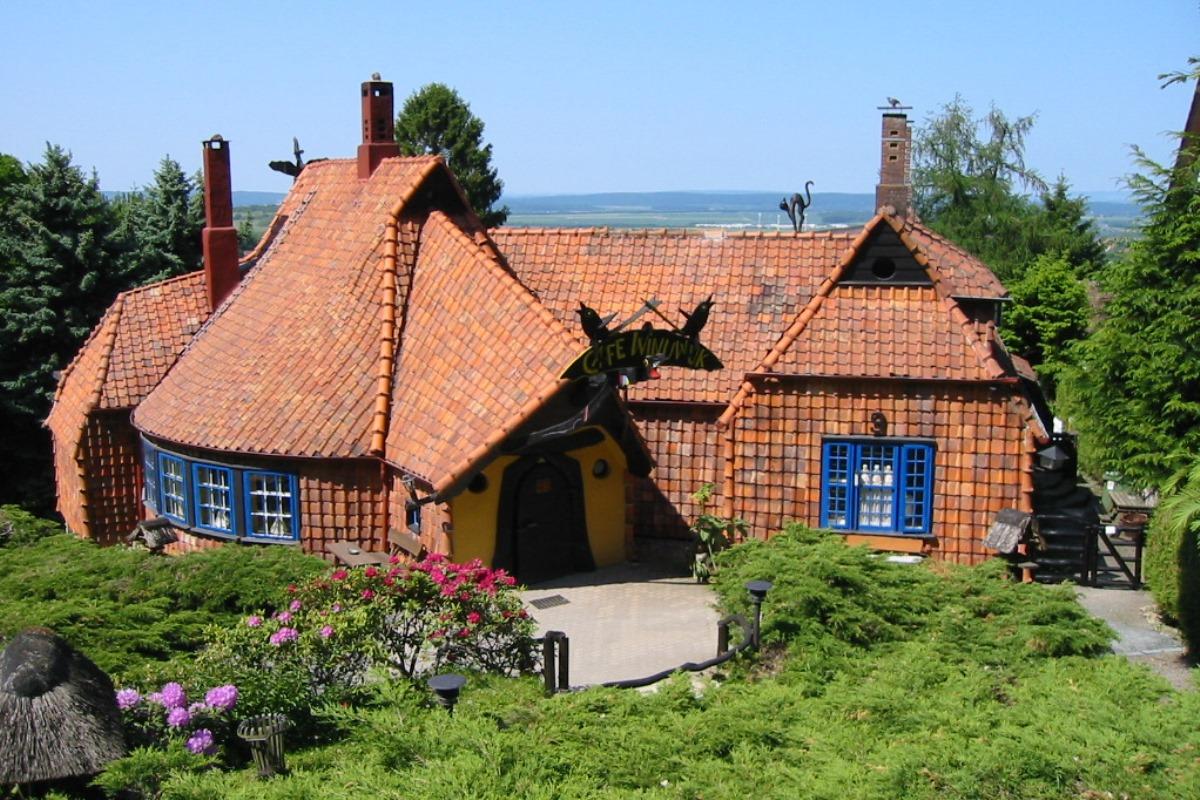 Bad Harzburg Cafe