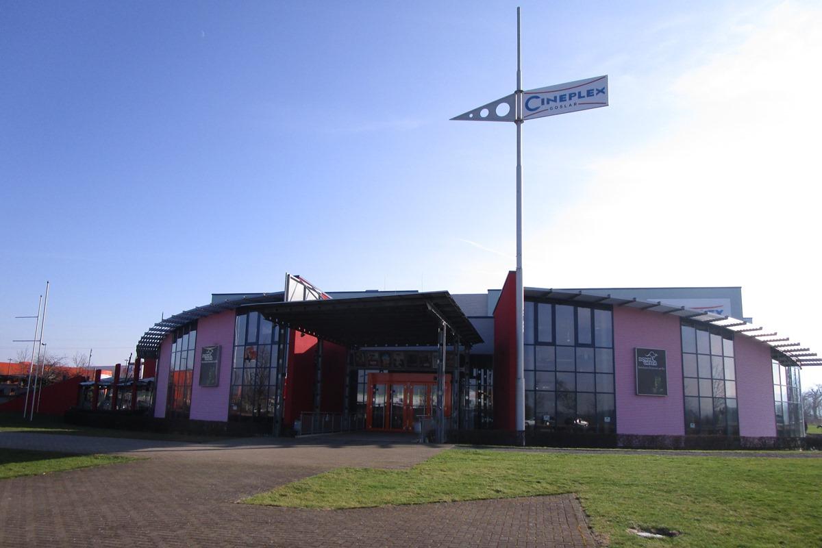 Goslar Cineplex