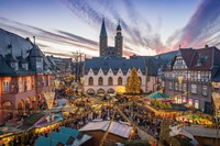 Goslar Weihnachtsmarkt Quelle GOSLAR marketing gmbh Fotograf Stefan Schiefer 200x133