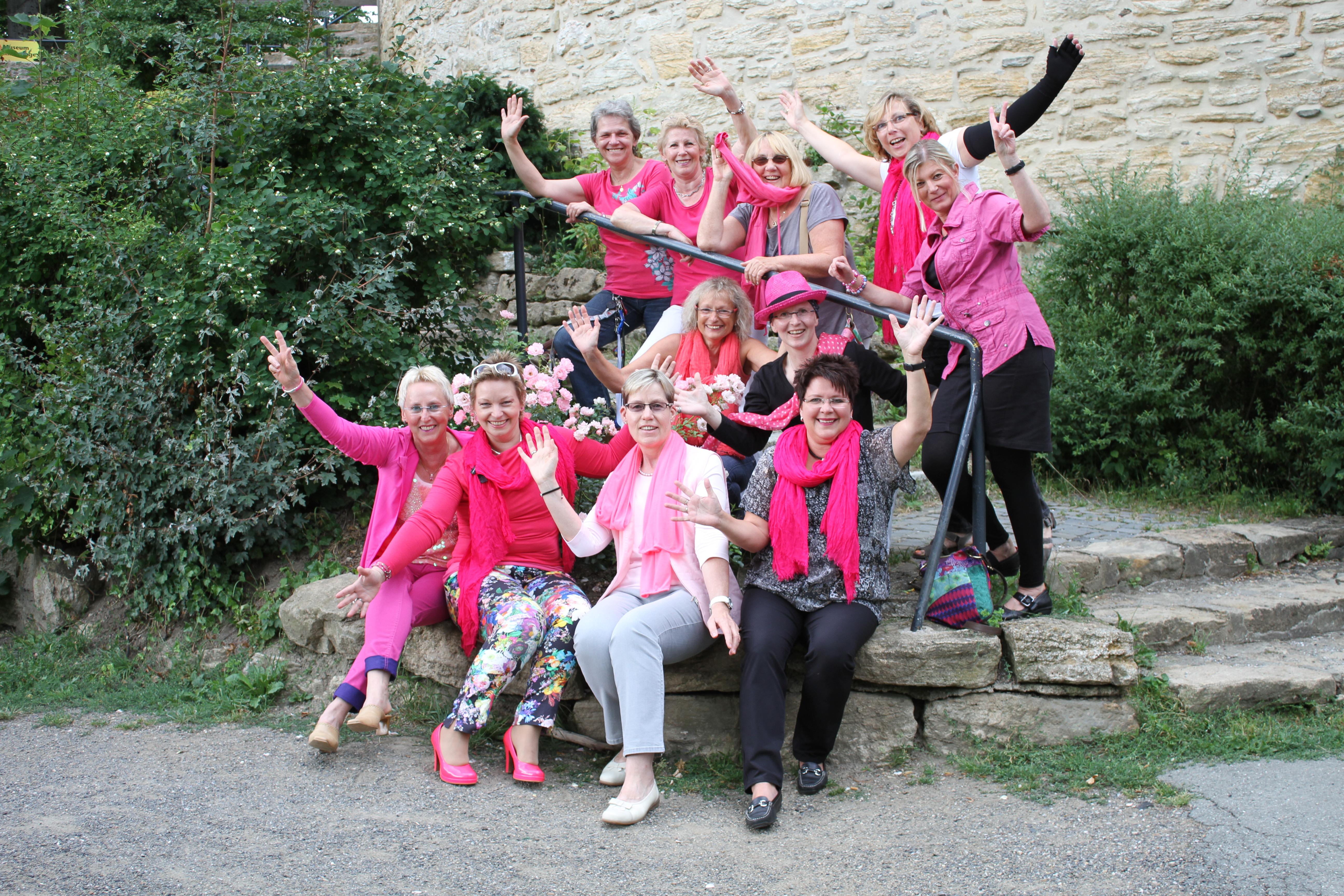 Ladies De Goslar