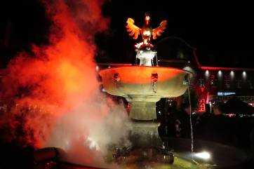 Walpurgis Night in Goslar