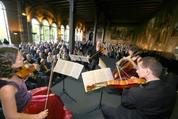 International Music Festival Goslar-Harz