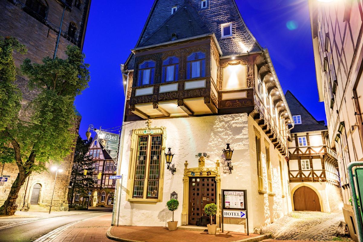 SehenswГјrdigkeiten In Goslar