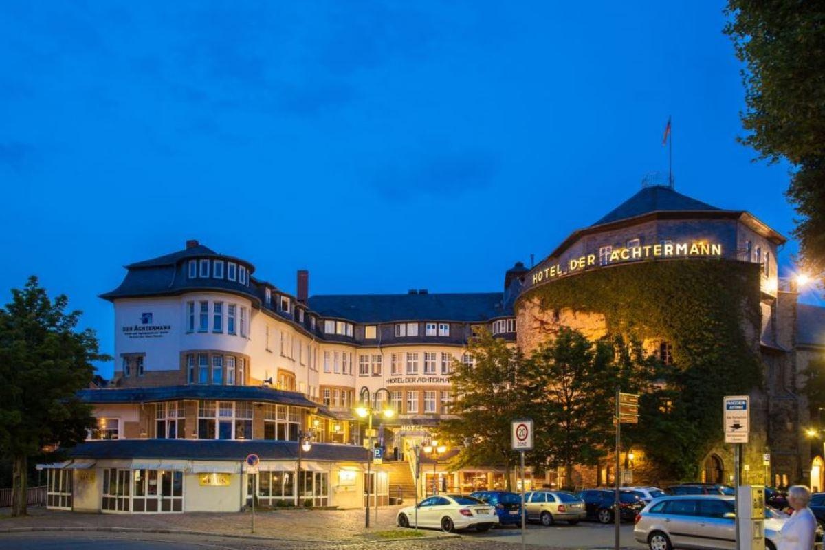 pauschalangebote goslar am harz unesco weltkulturerbe