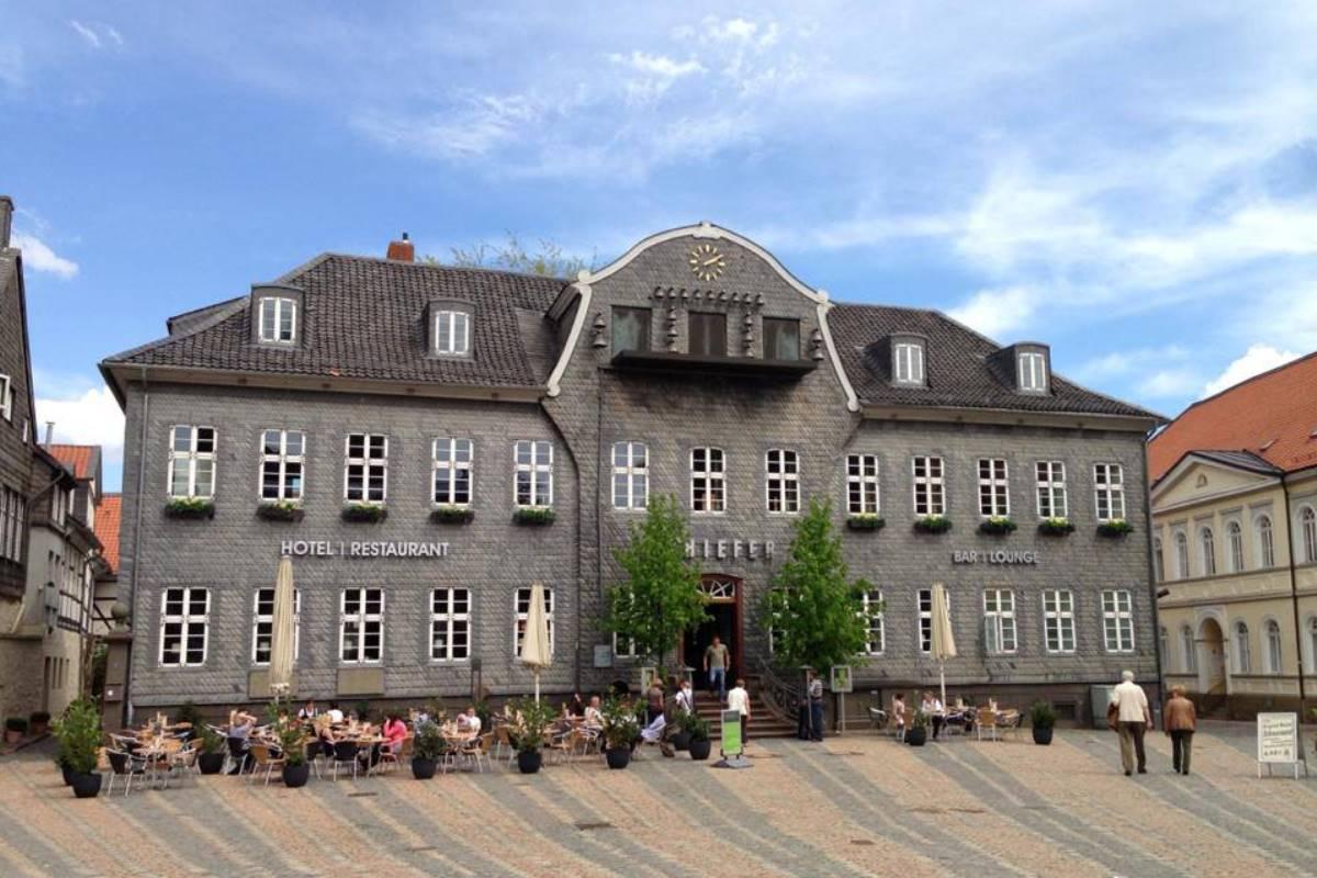 Hotel Schiefer Goslar